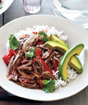 Dinner cuban beef slow cooker recipe