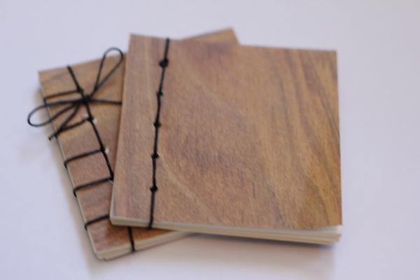 Diy mini noteboks