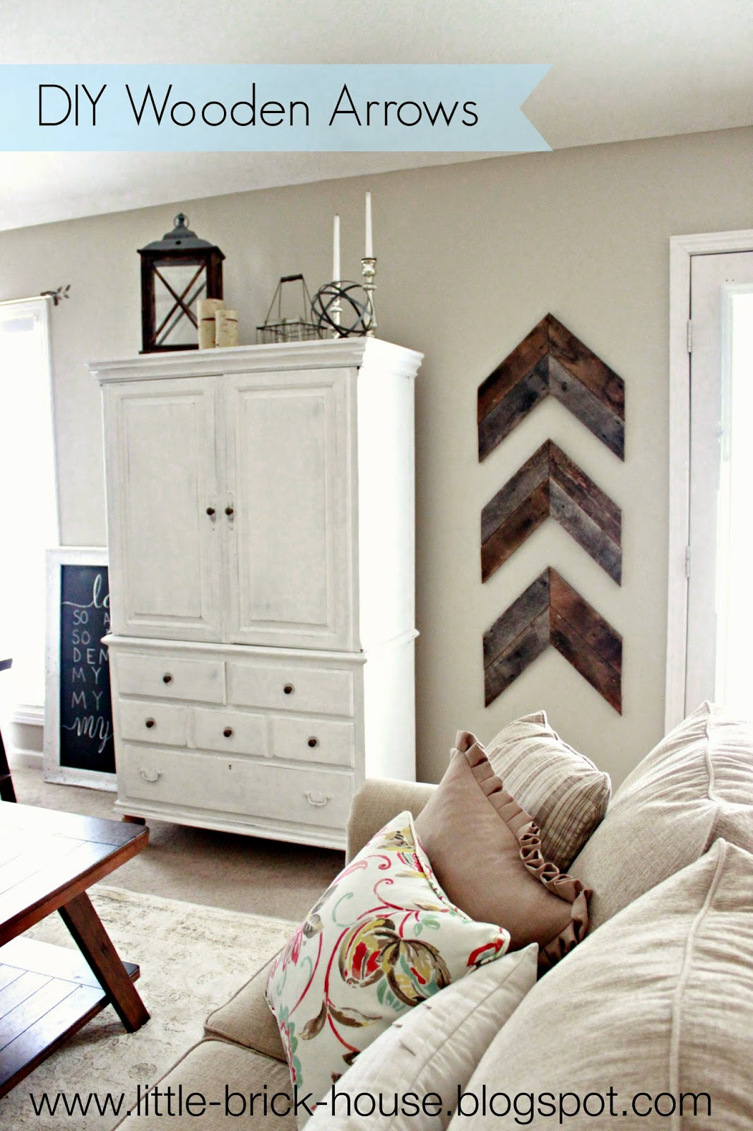 These 22 Pallet Wall Art Ideas Will Have You Busy By The Weekend