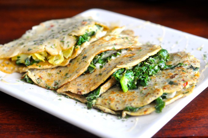 Easy Savory Crepes Recipe 25 Savory Crepe Fillings For Your Brunch Menu