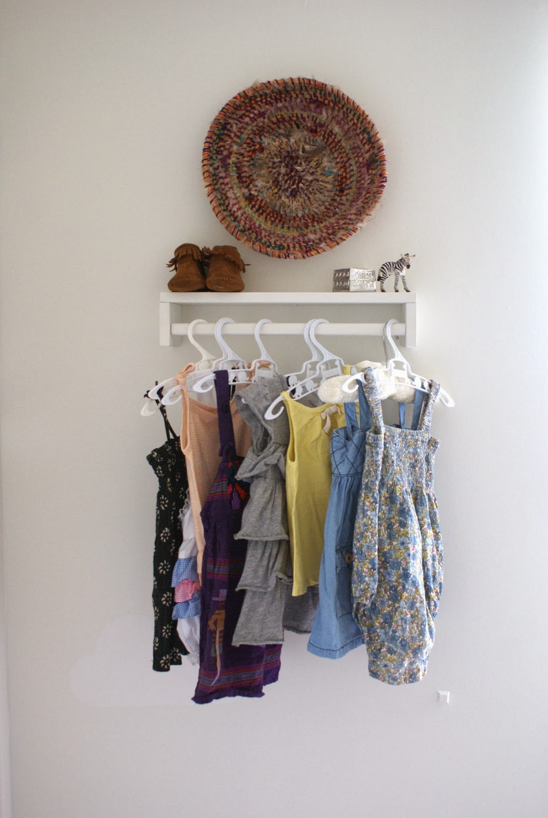 Diy ikea spice rack hack clothing rack