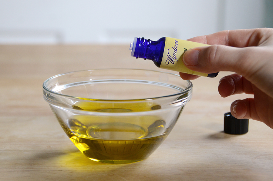 Olive oil for hair 3