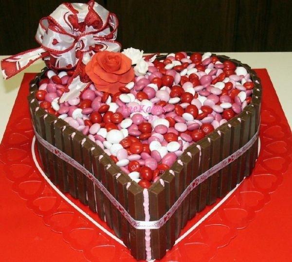 Valentine's m&ms again