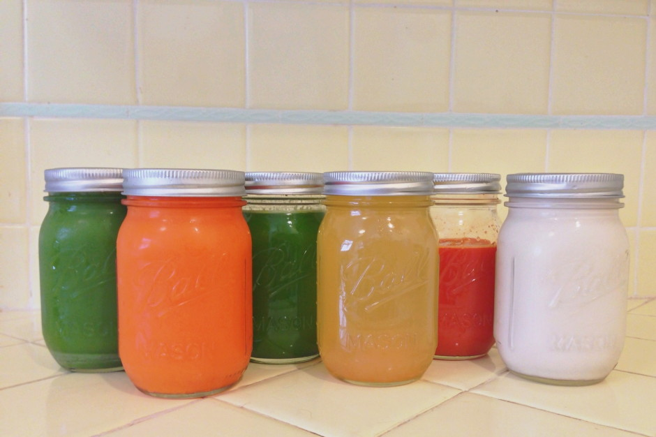 5 diy juice cleanses to jumpstart your diet 6 juice cleanse from olivier and kingsley malvernweather Image collections