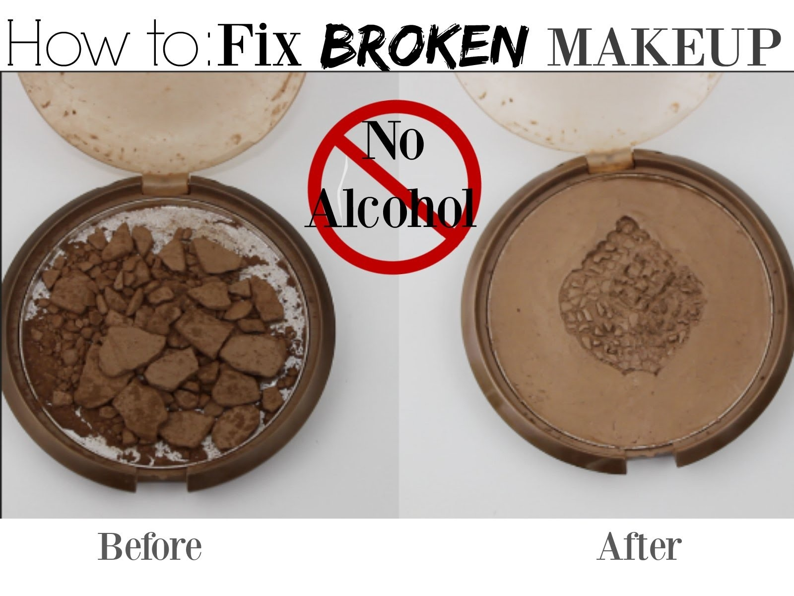 Fix broken compacts with primer