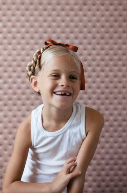 Heidi braids toddler hair tutorial