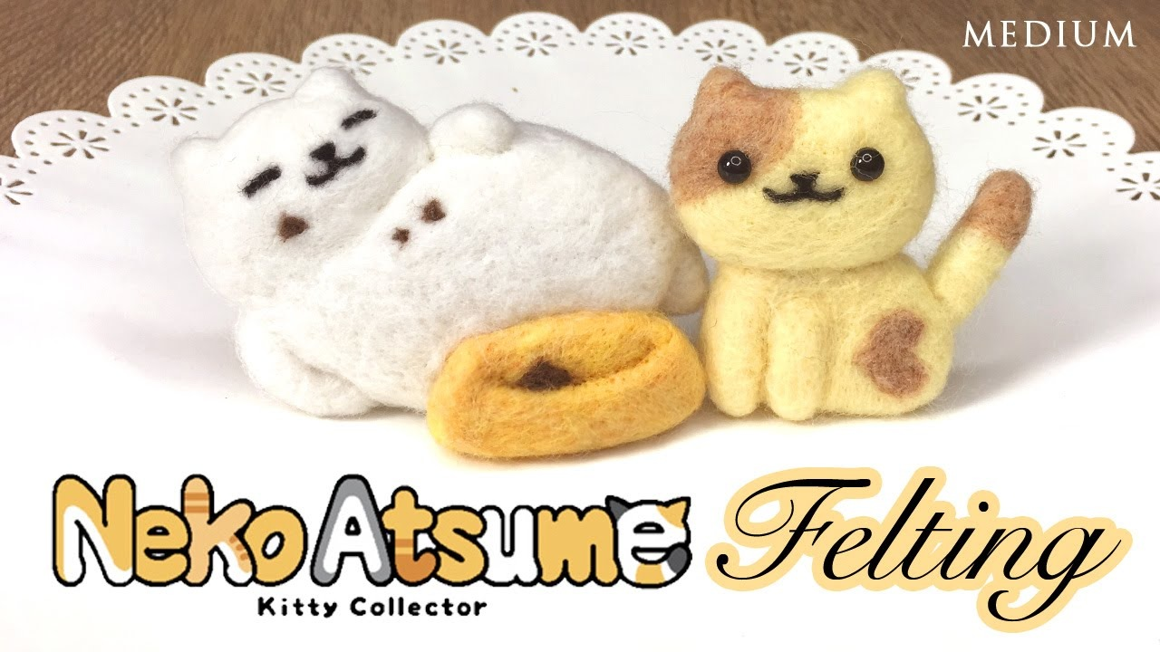 Neko atsume kitty collector cats