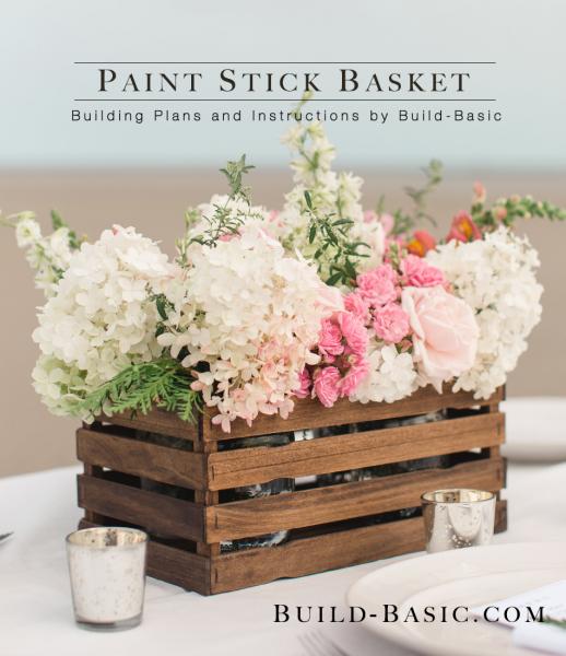 Paint stick basket project opener photo1 518x600
