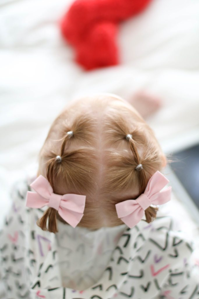 Triple ring pigtails