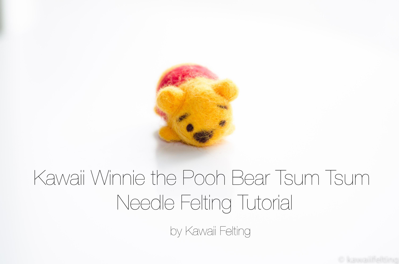 6a8cc47a4 Winnie the pooh tsum tsum