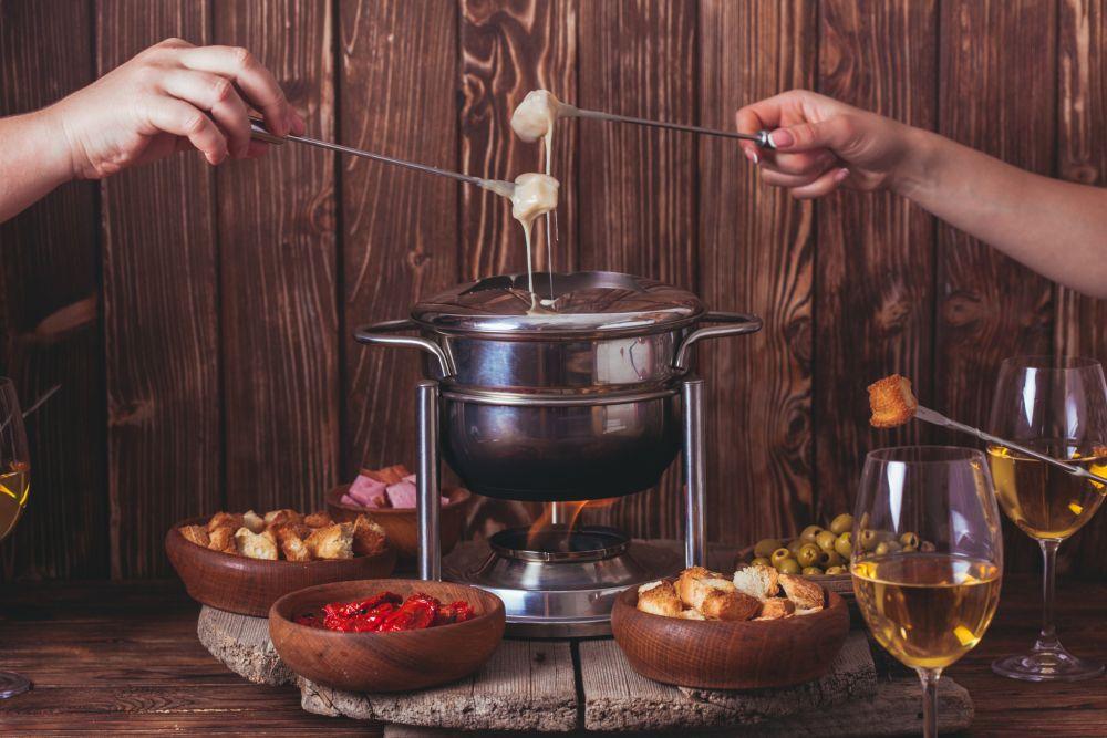 Can you freeze cheese fondue (2)