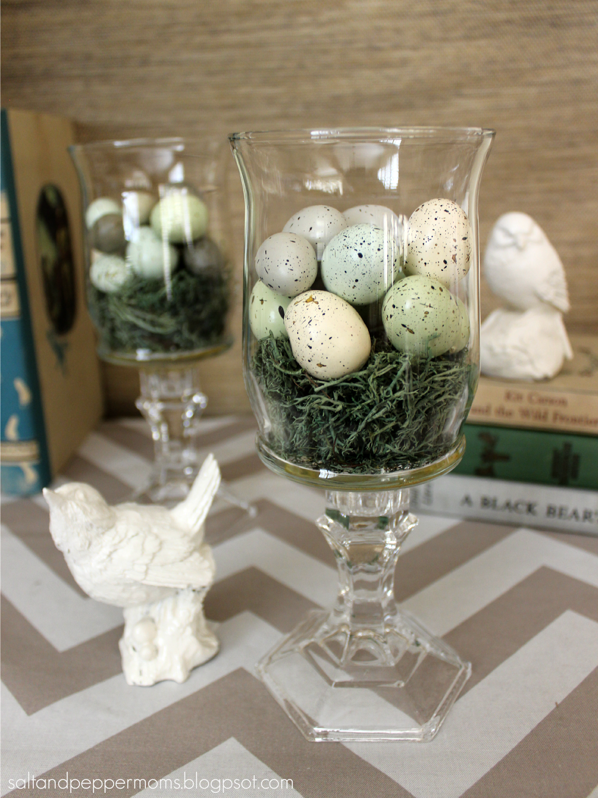 diy dollar store centerpieces these 50 diy easter centerpieces will make sunday dinner 10718