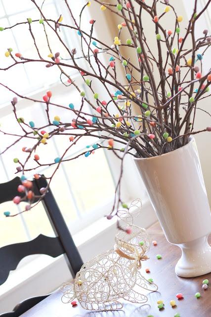 Jelly bean tree diy