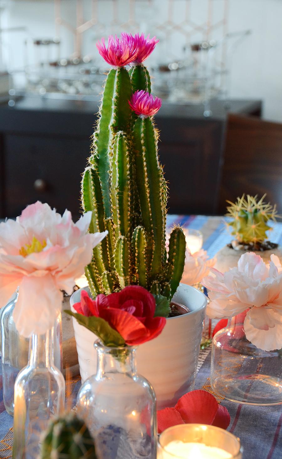 Make Your Own Stylish Cinco De Mayo Centerpiece