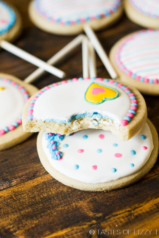 50 Gender Reveal Cakes To Surprise The Family And Yourself