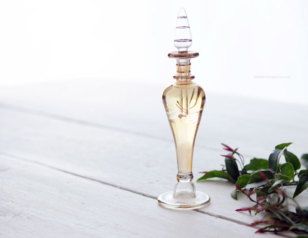 Jasmine perfume diy
