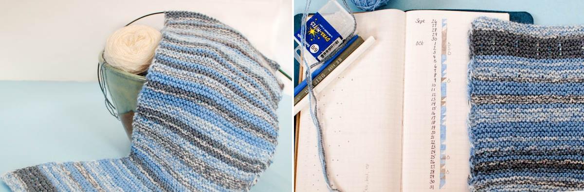 Knit the sky crochet and knit
