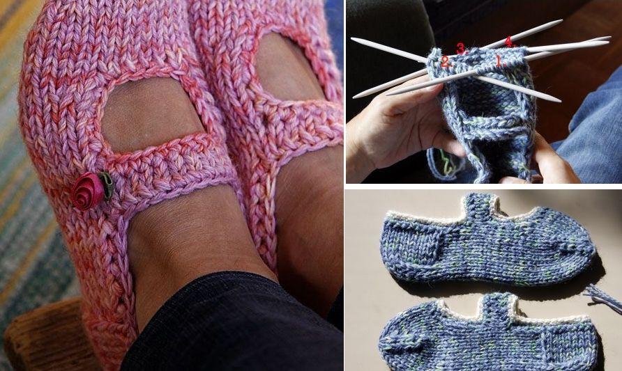 Annikainen's slippers