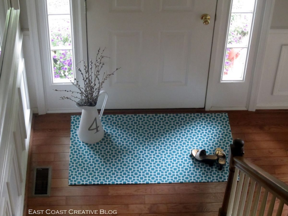 Large Indoor Doormat