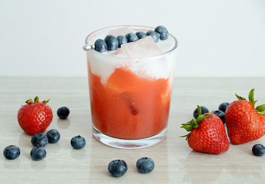 Patriot cocktail recipe 7