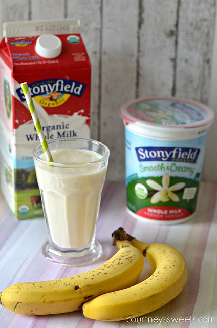 Drinkable yogurt recipe