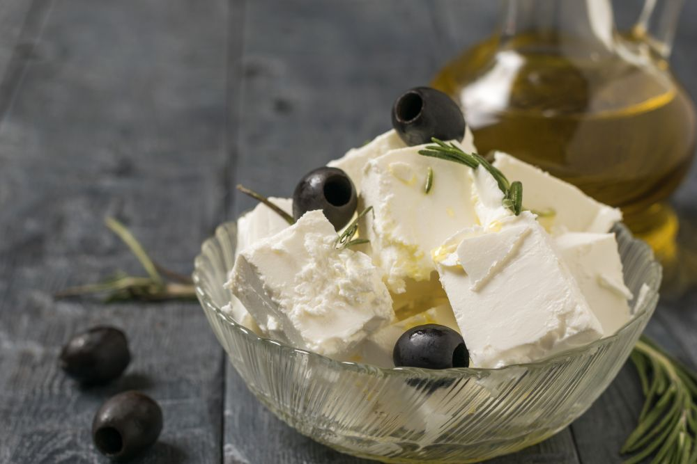 How to keep feta cheese for longer