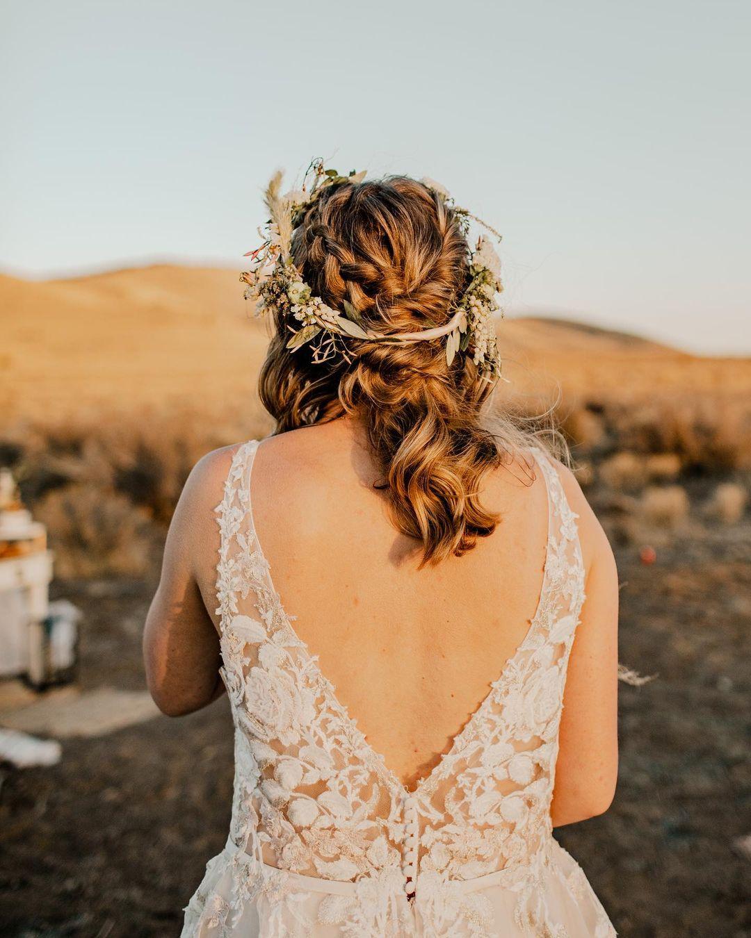 Bridal dutch
