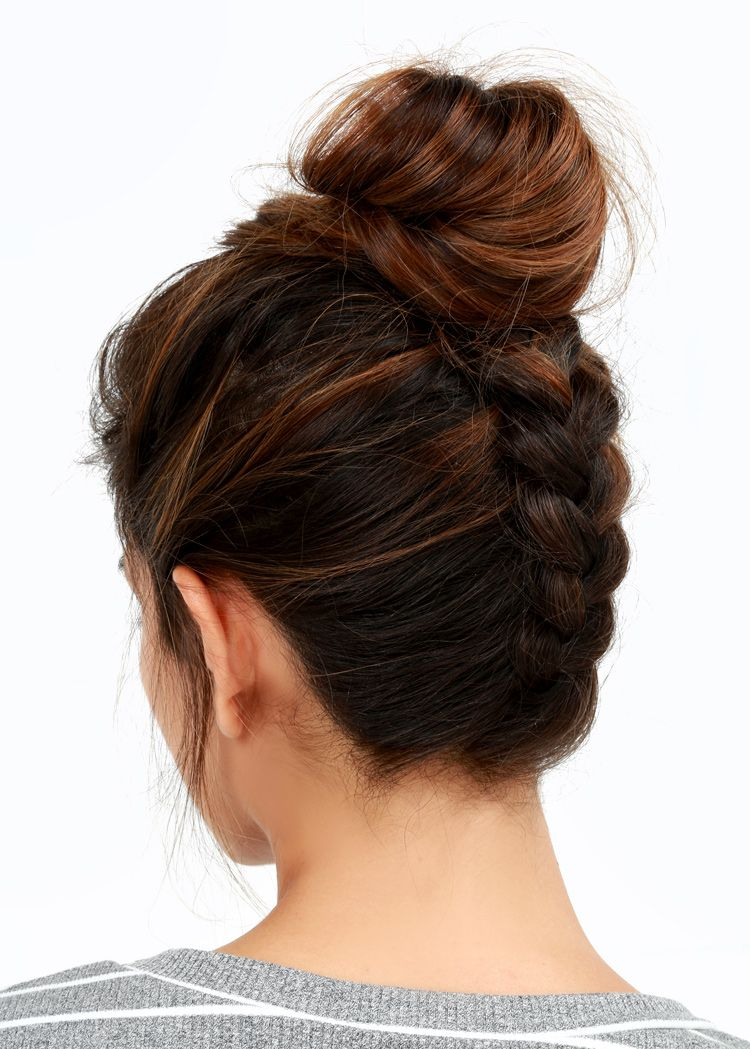 Hair tutorial romance