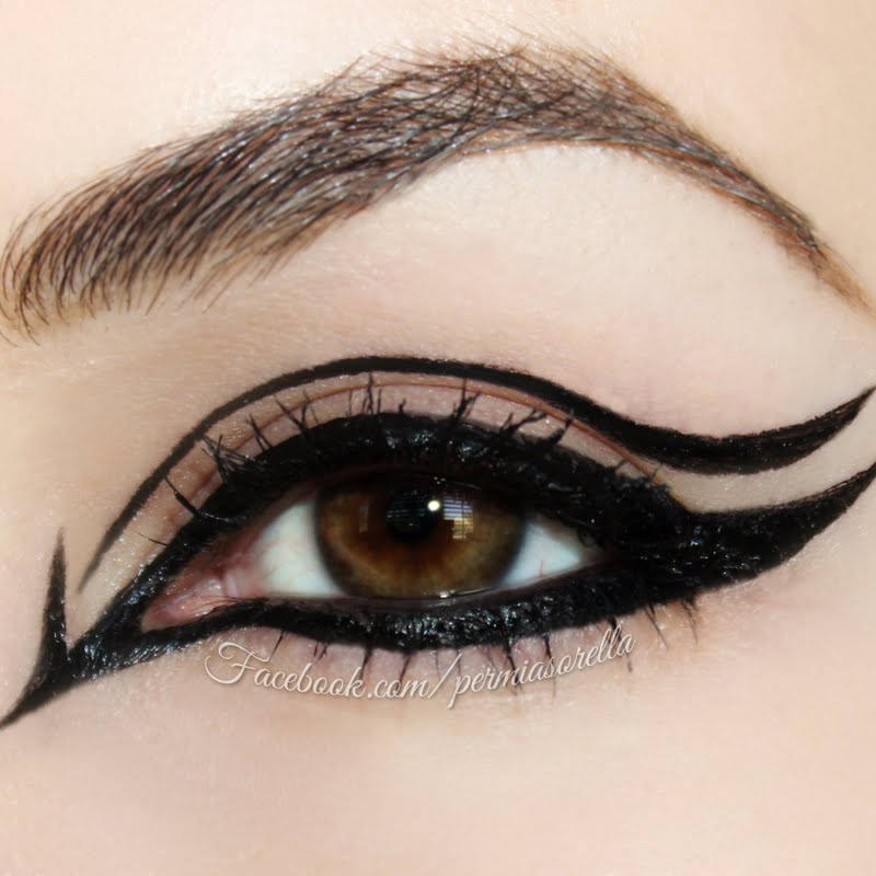 Spiked double liner