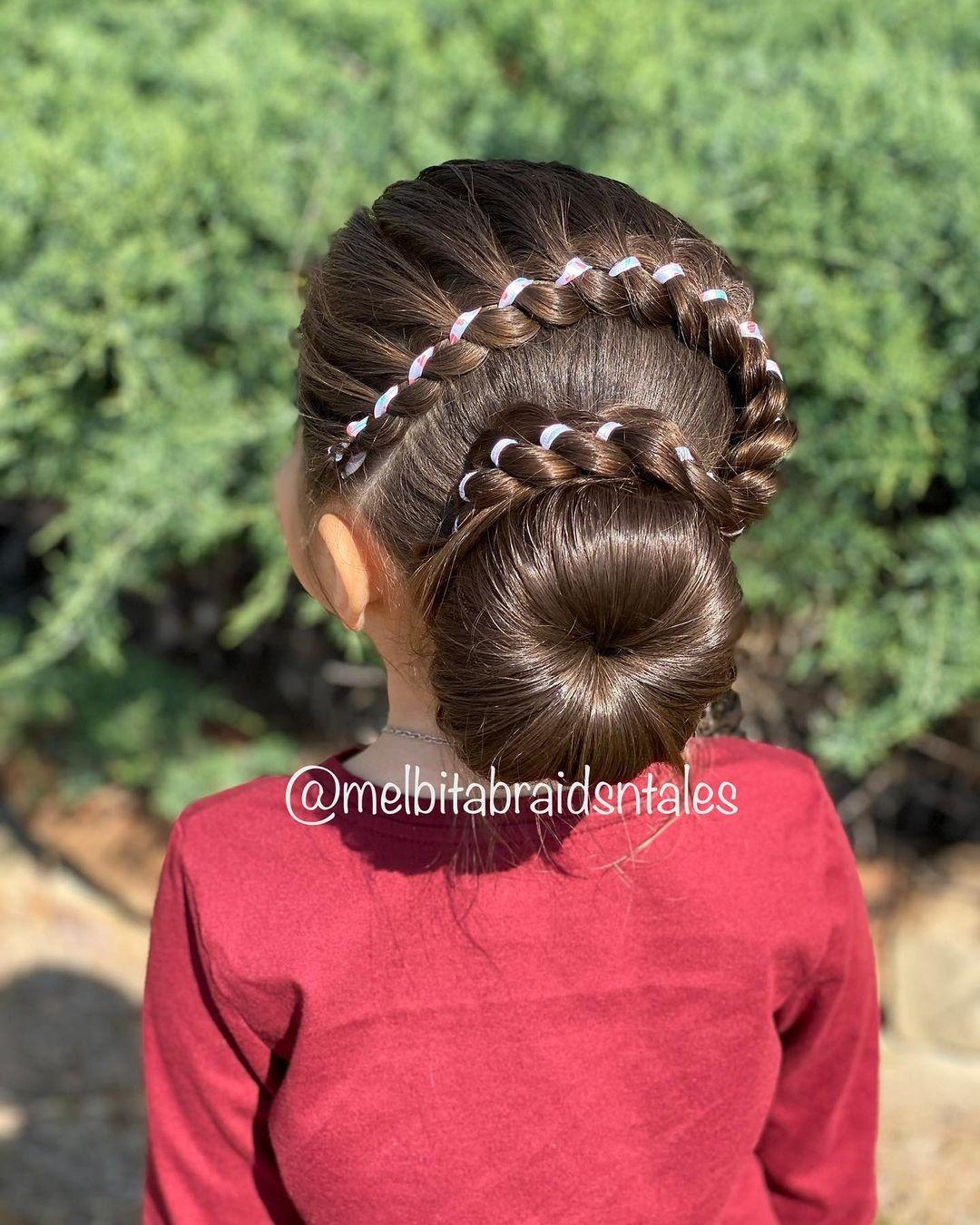 Sturdy braid