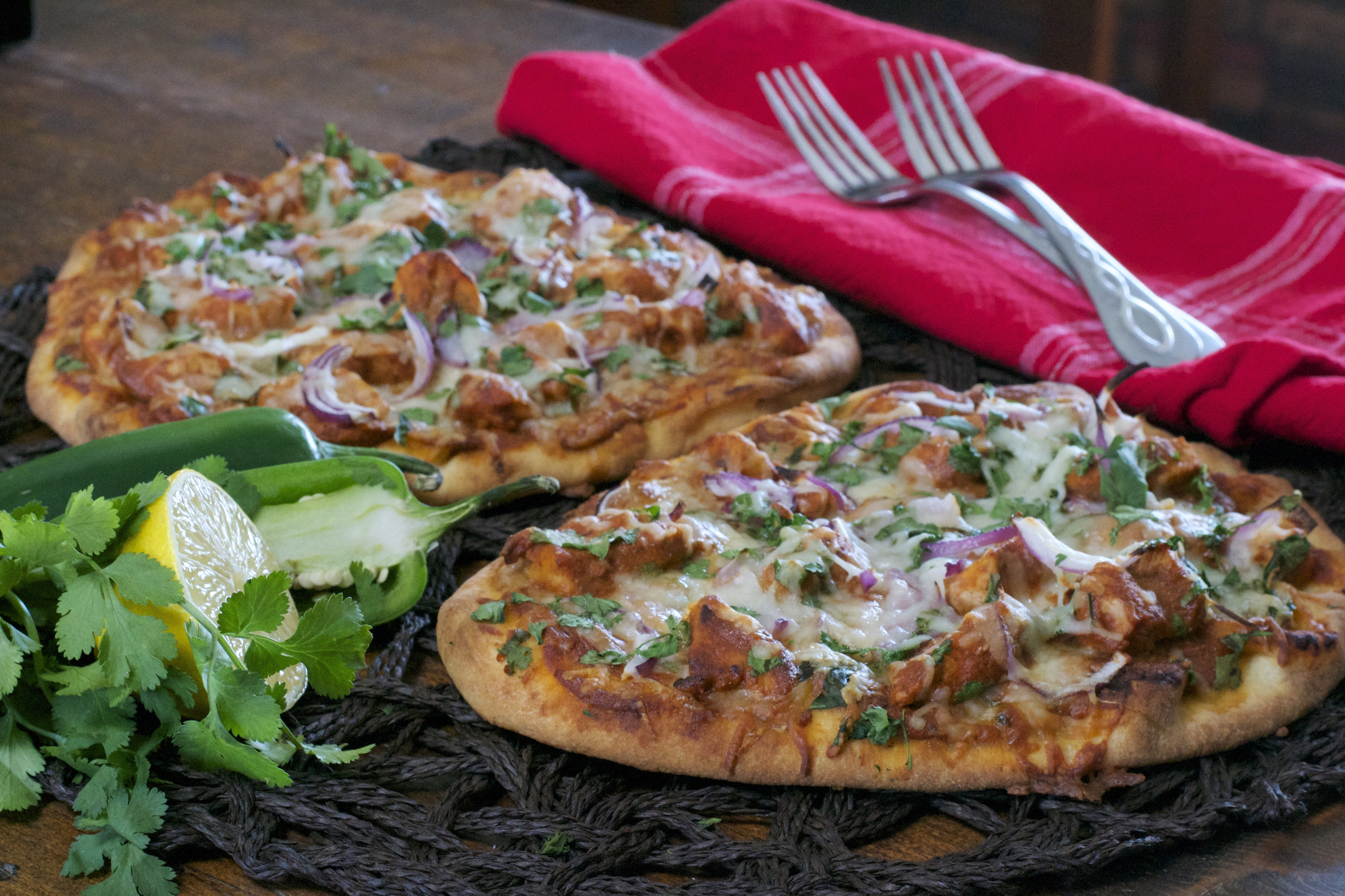 40 naan bread pizza recipes to top off the weekend bread. Black Bedroom Furniture Sets. Home Design Ideas