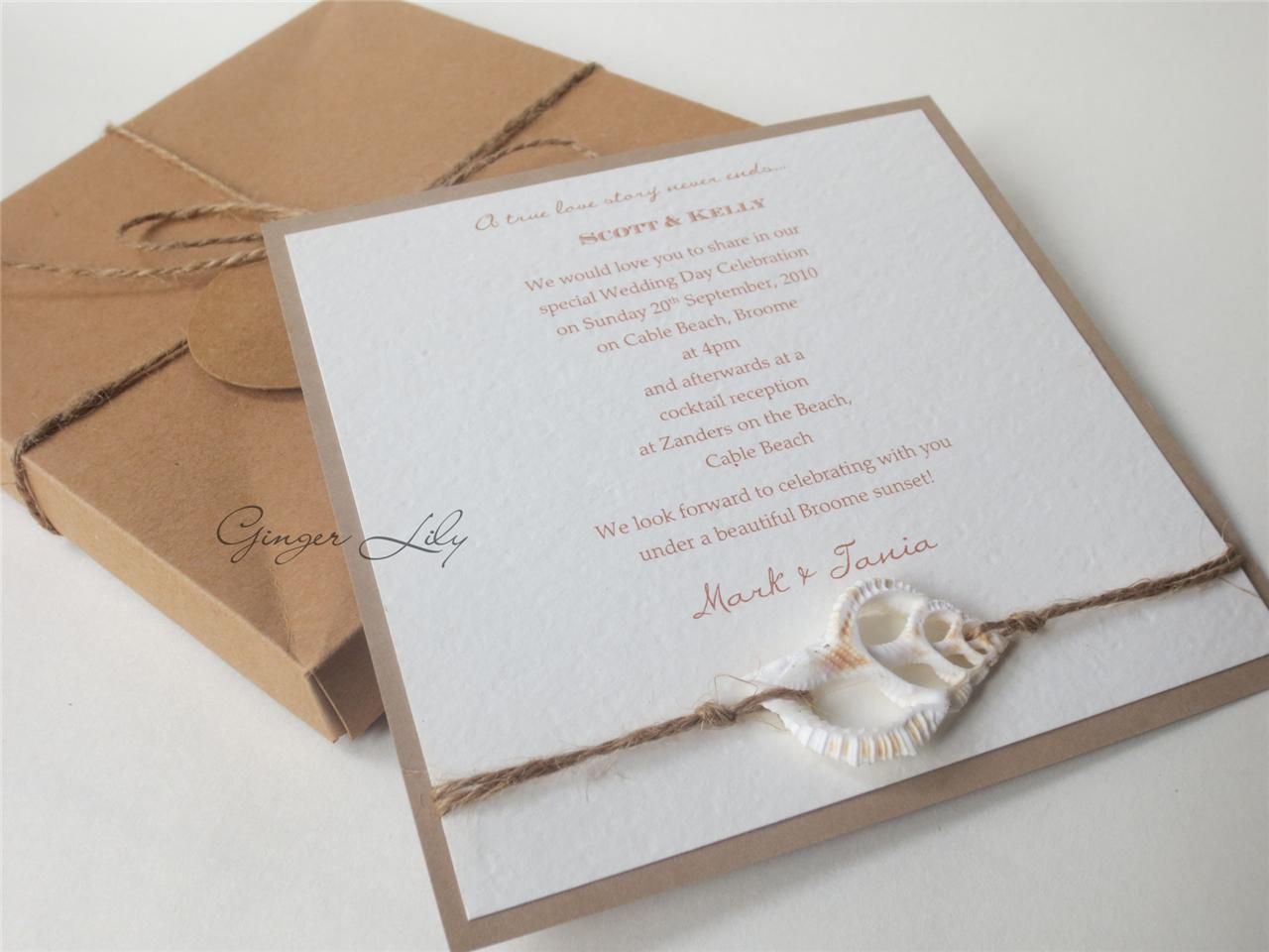 40 diy beach wedding ideas perfect for a destination celebration simple invites diy beach wedding invitations solutioingenieria Image collections