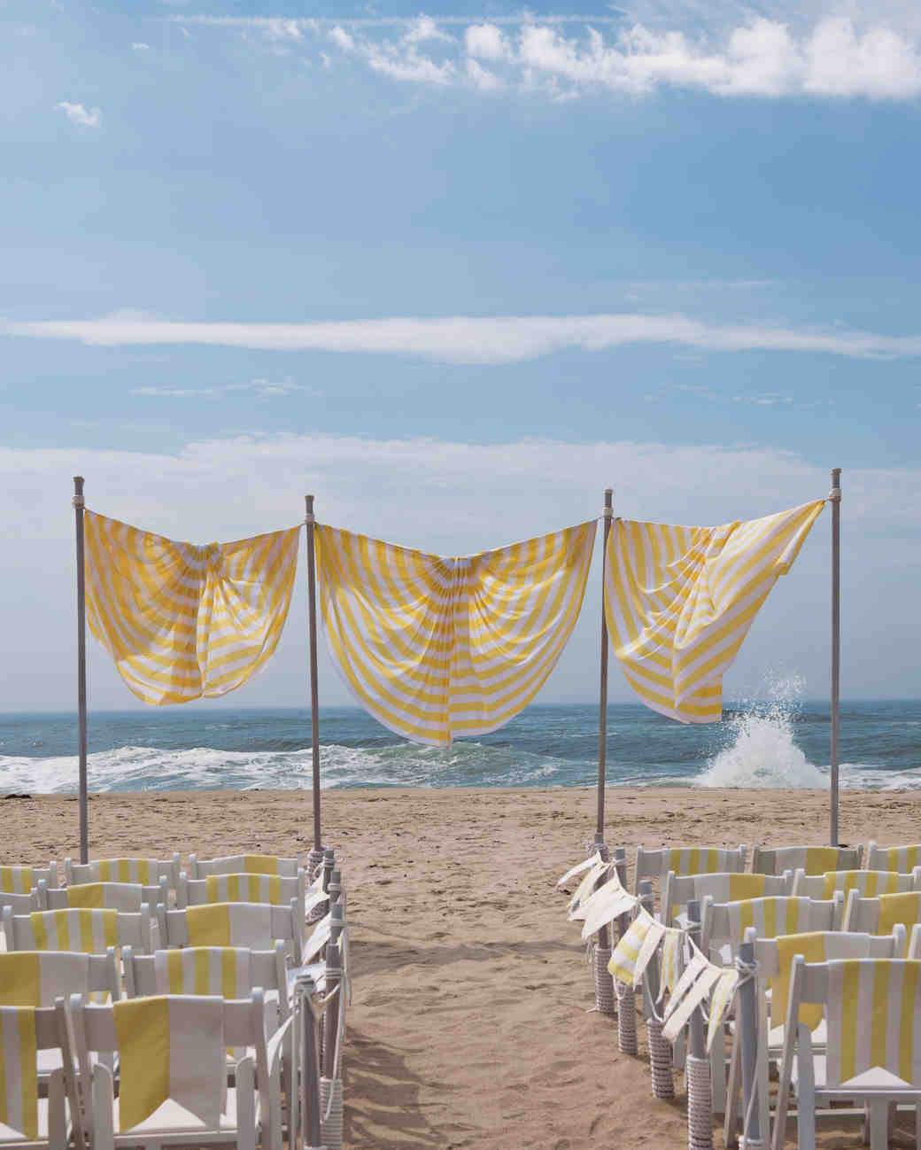 Diy Wedding Backdrop Ceremony Marker Beach Travel10 0715 Vert