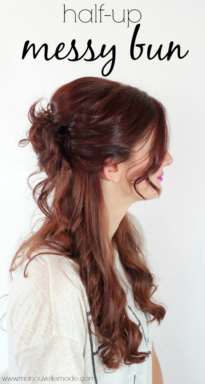 50 Simple Hairstyles For On The Go Moms