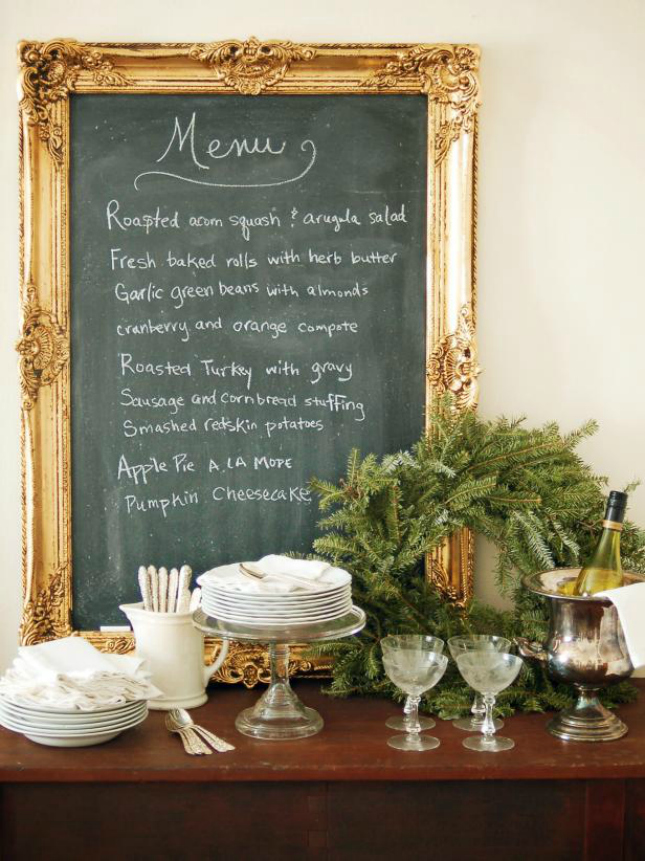 Original marian parsons gold leafed chalkboard holiday beauty1 s3x4 jpg rend hgtvcom 616 822