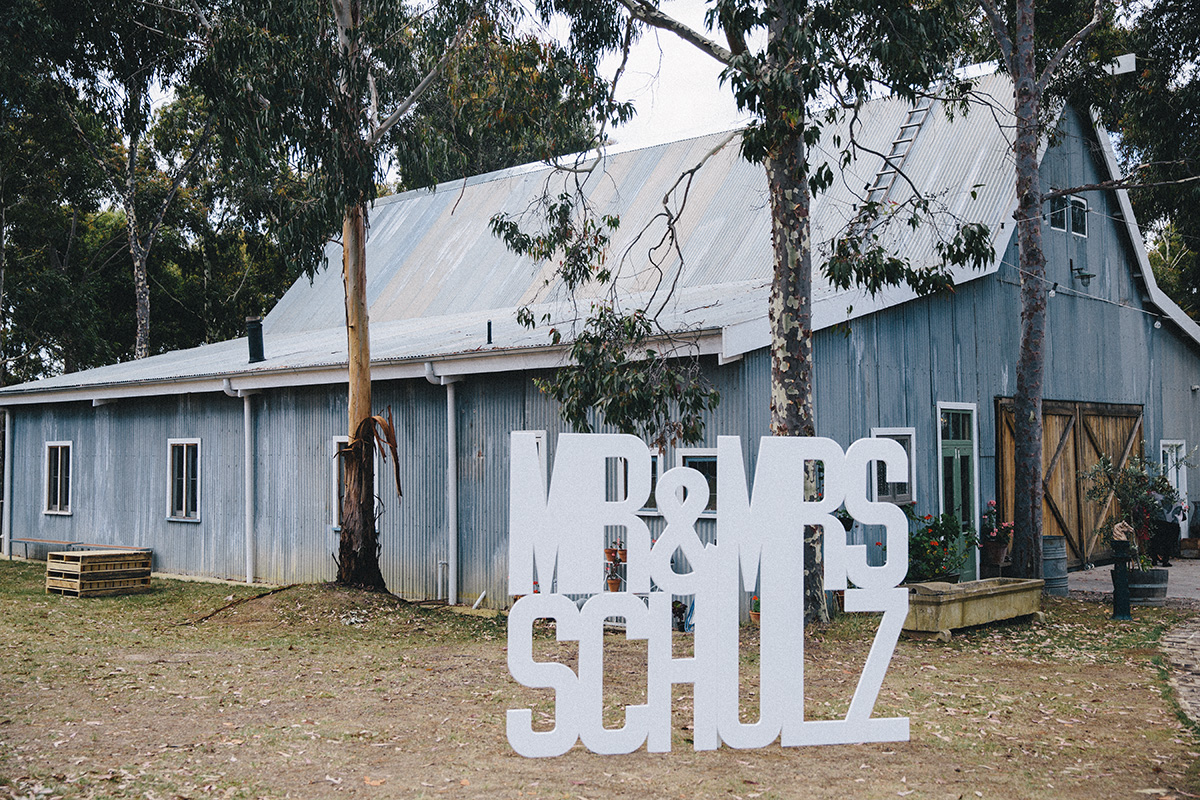 Rustic diy barn wedding james looker melbourne wedding photographer 039