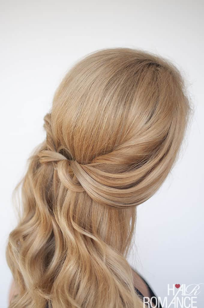 15 Easy Back To School Hairstyles