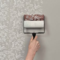 Wall Painting Technique