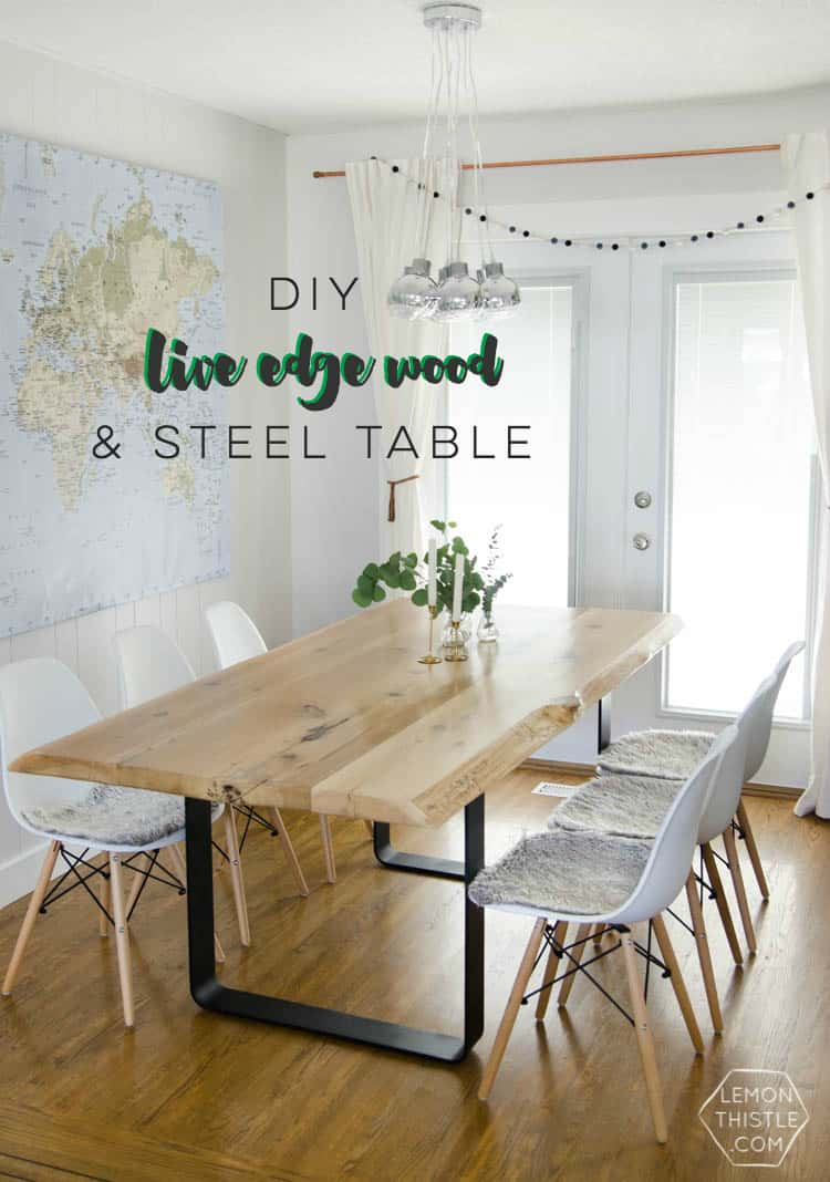 DIY Any Of These 15 Small Dining Room Tables For Your Home