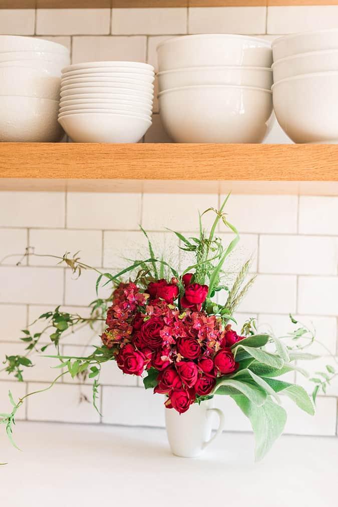 Diy fall wedding bouquet