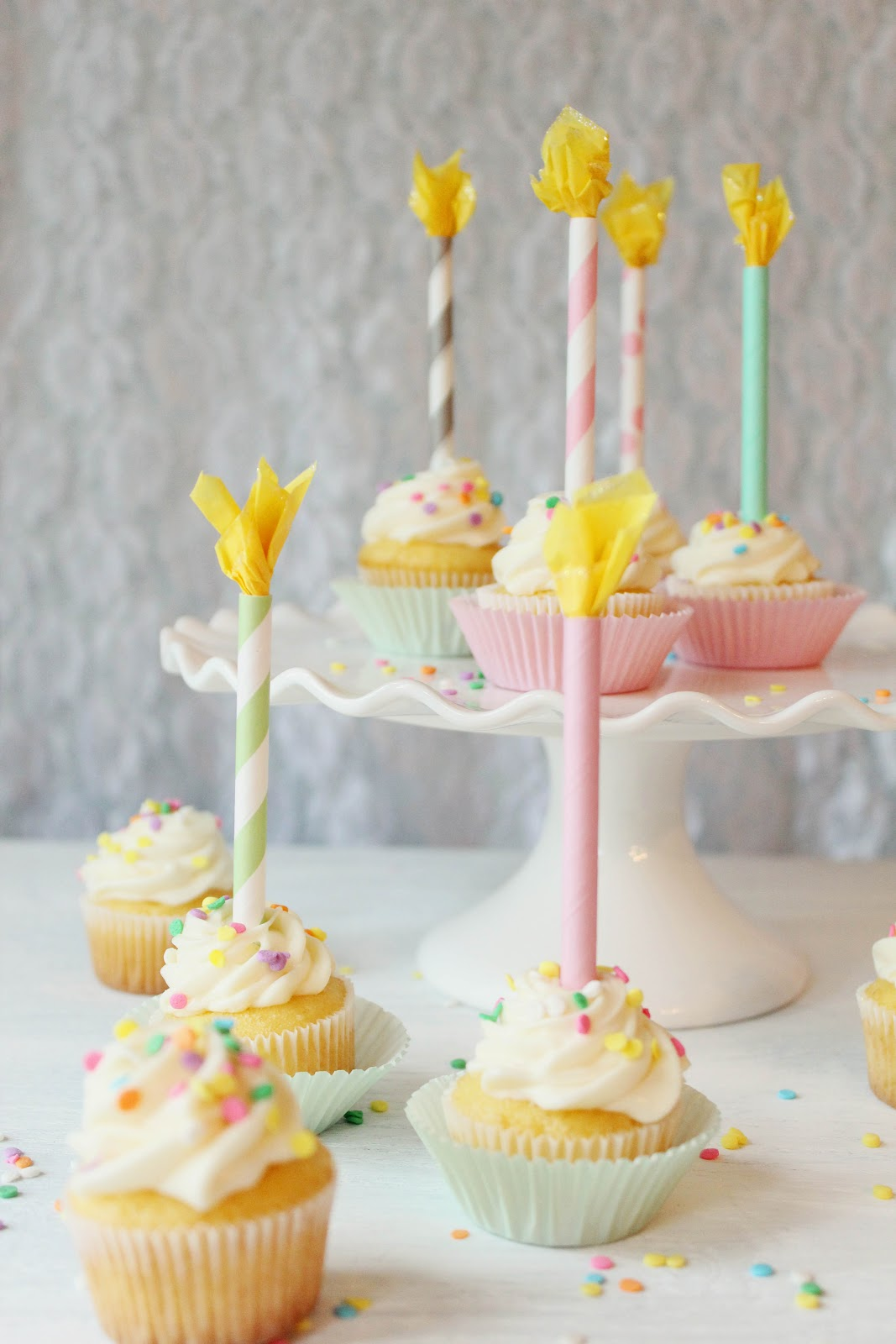 How To Make Different Kinds Of Cakes