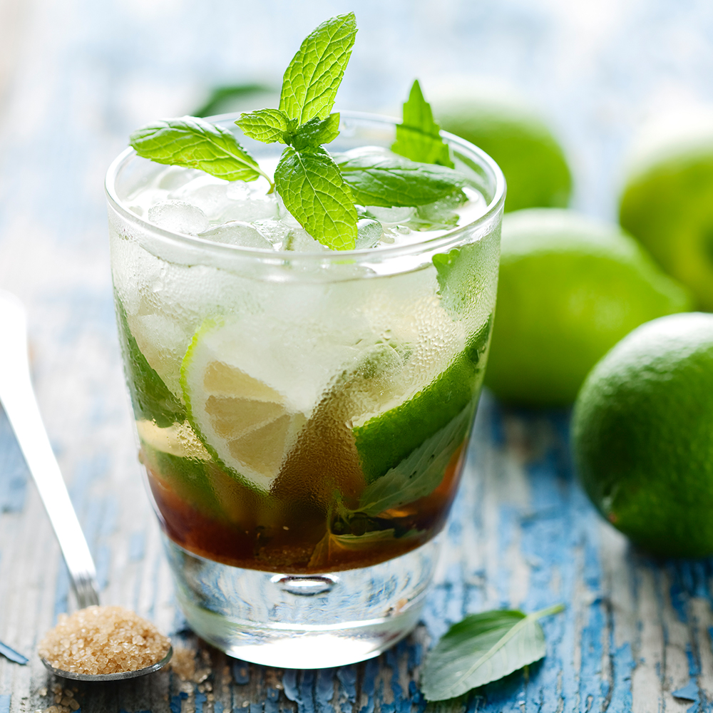15 Mojito Recipes To Shake Up The Weekend