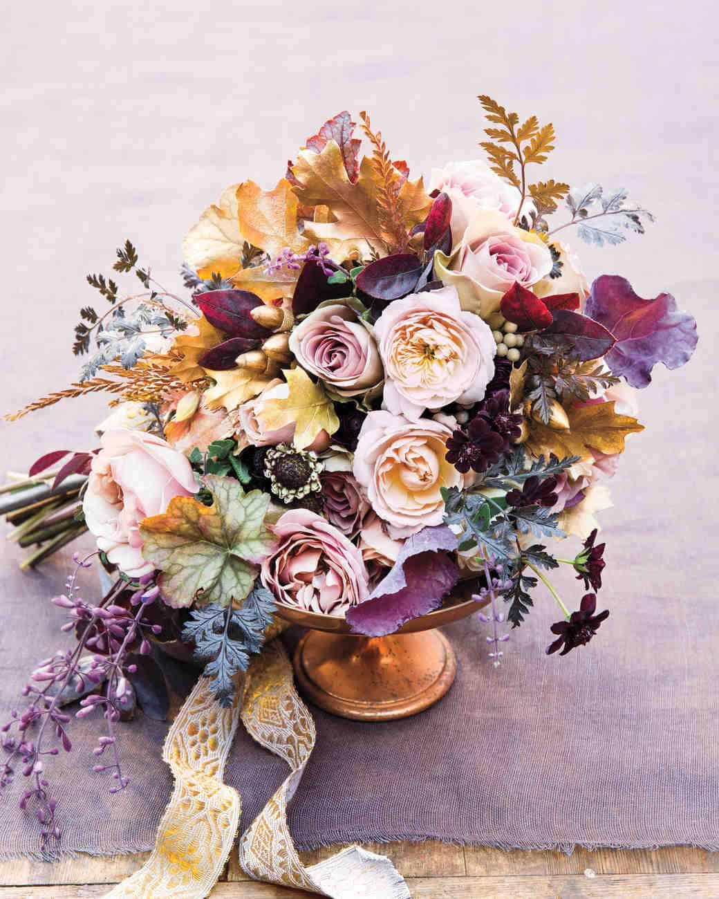 Max gill floral design