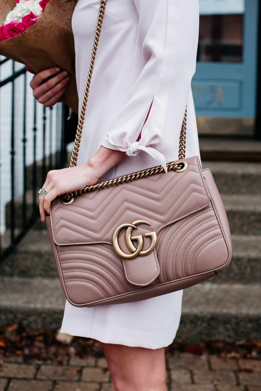 When to splurge on a handbag