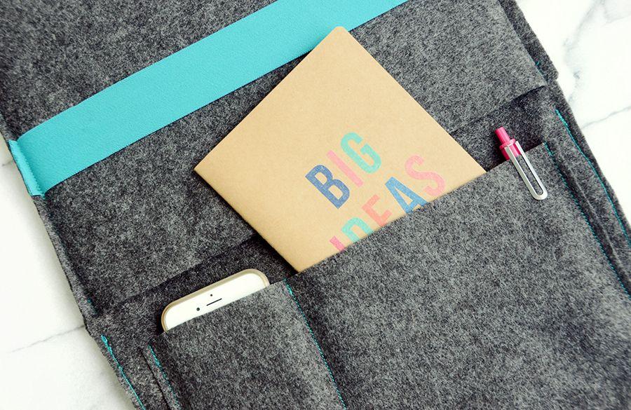 کیف قابل حمل لپ تاپ با فضای ذخیره سازی