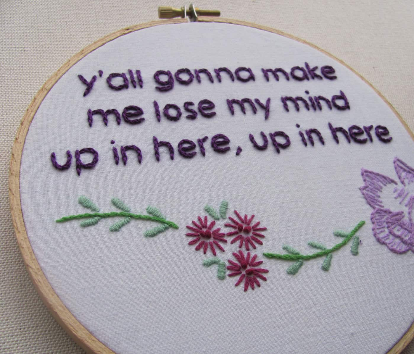 Sassy Cross Stitch Patterns to Inspire You