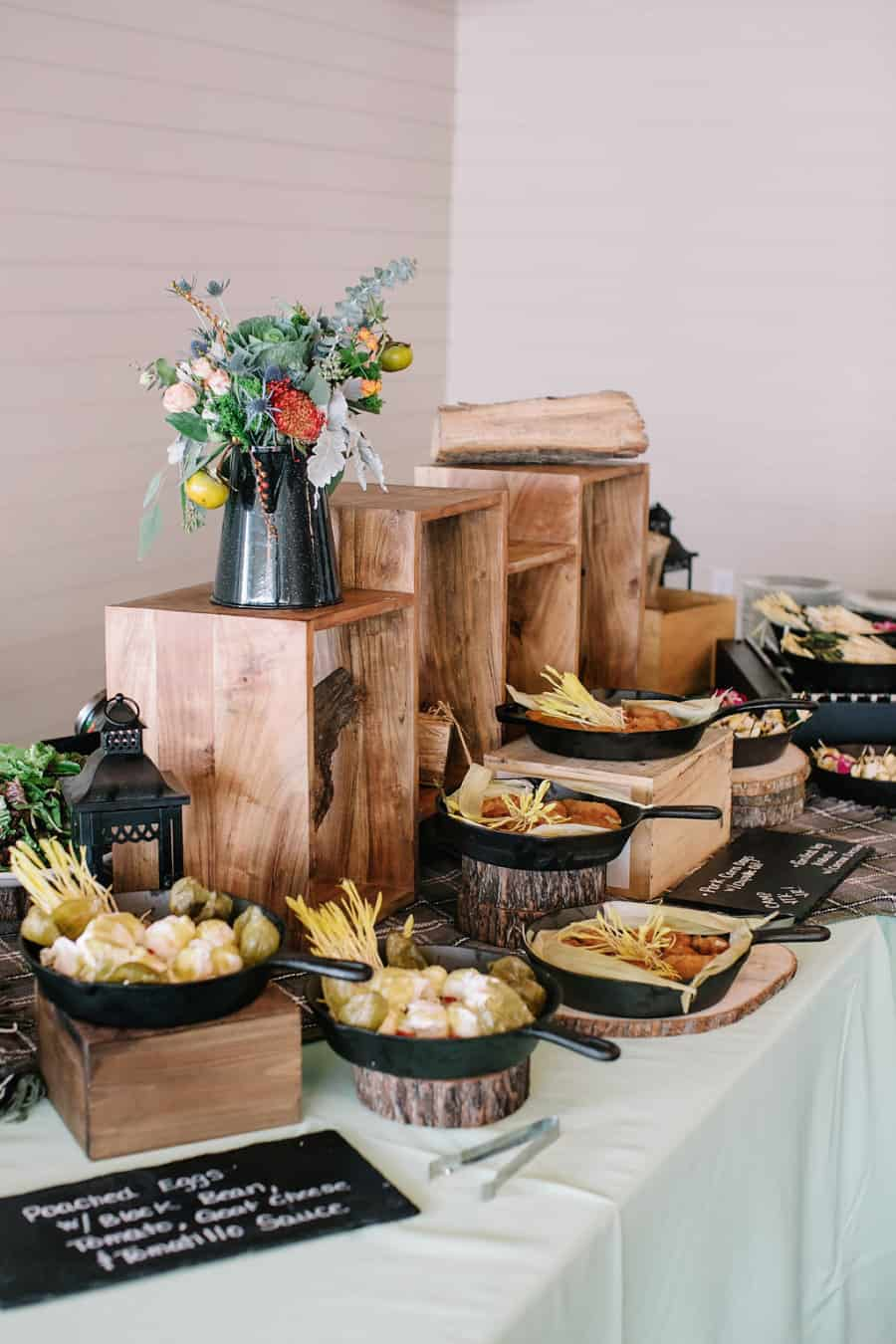 15 Whimsical Fall Baby Shower Ideas
