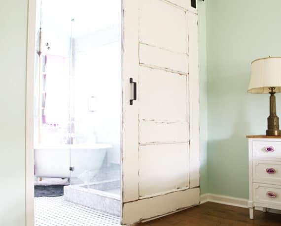 20 Diy Sliding Door Projects To Jumpstart Your Homes