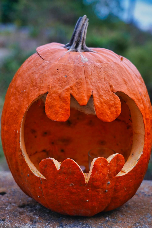 Batman halloween pumpkin carving ideas