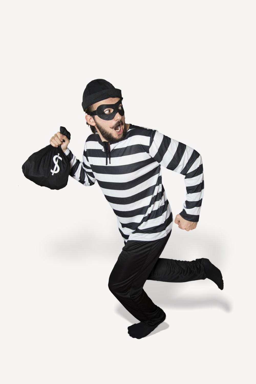 Best halloween costumes for men cat burglar